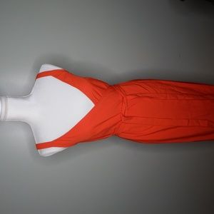 everlane women Japaness goweave wrap dress sz 00